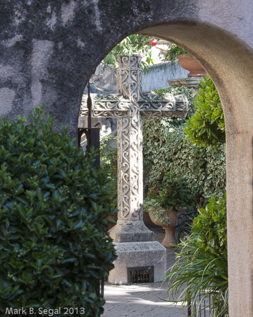 Sedona Courtyard