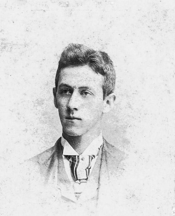 Thomas S. Atkins