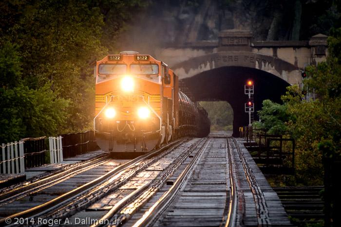 My favorite train photo