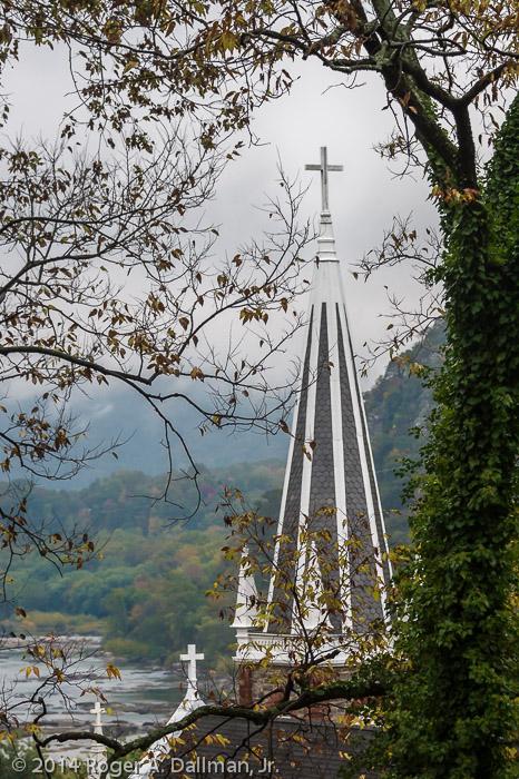 St. Peters Steeple