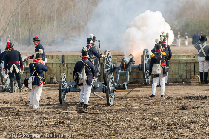 I always need a cannon shot with flames