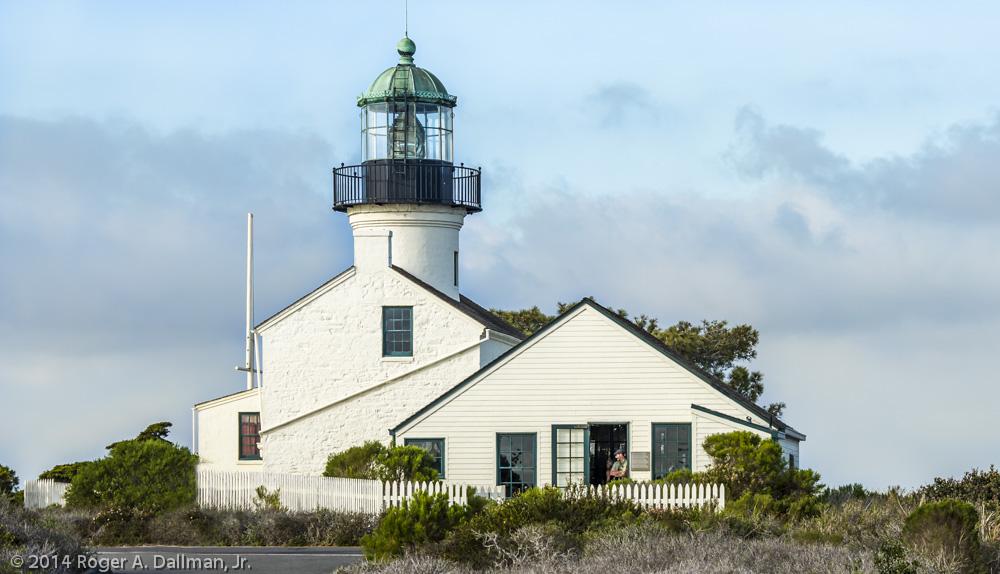 Point Loma, San Diego, CA