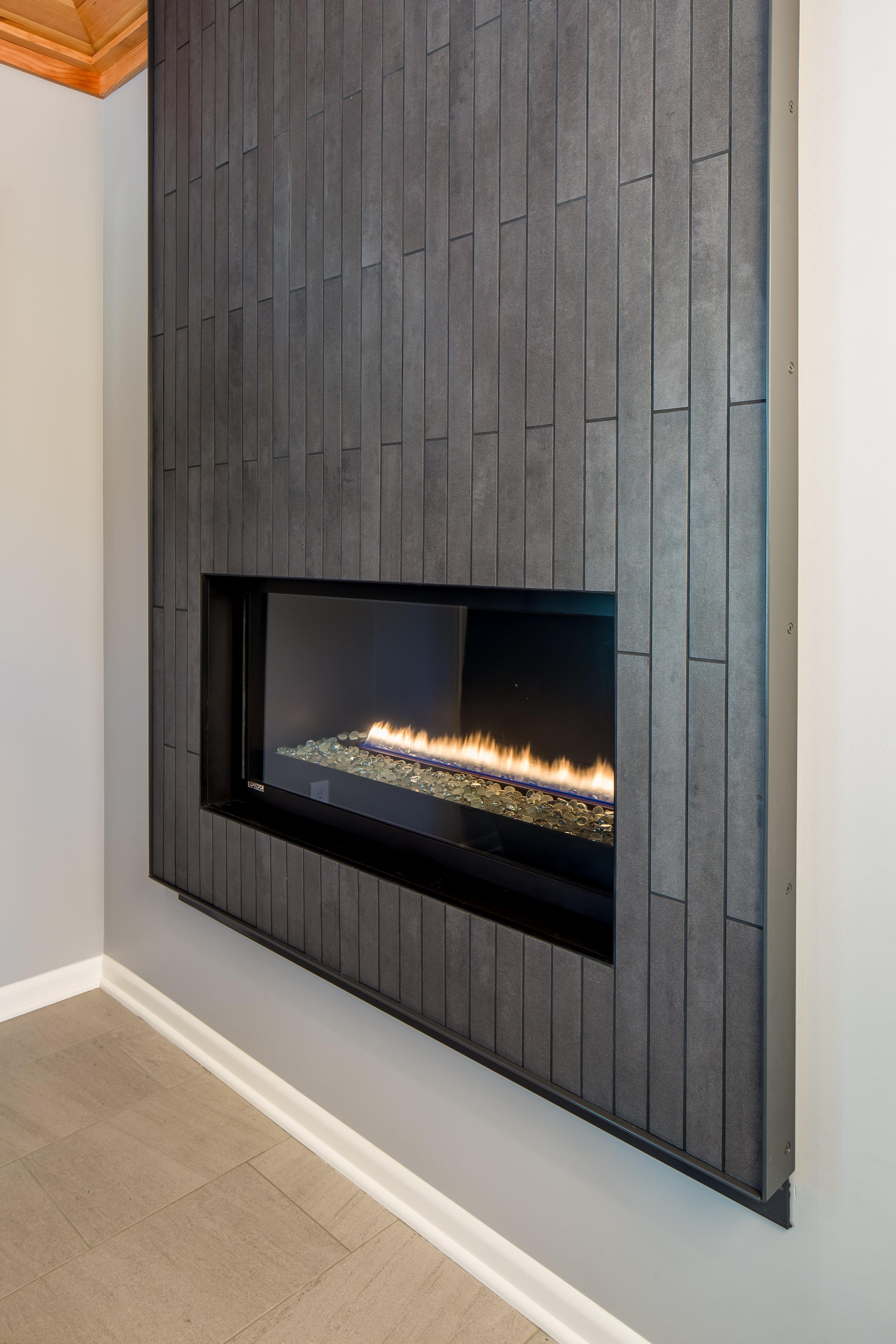 Fulton Refreshed Fireplace