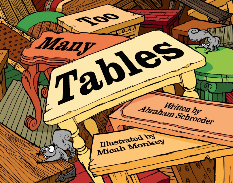 toomanytables