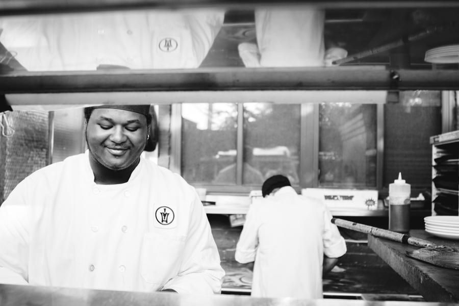 Restaurant Branding Milwaukee And Chicago Documentary