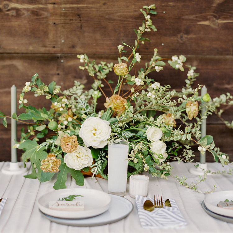 Late Summer Arrangement by Sprout Floral Design