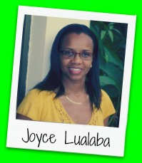 Joyce loves all sciences related to plants, animals and planets and is addicted to... the Discovery Channel!  Read more about Joyce's g4g Projects here.