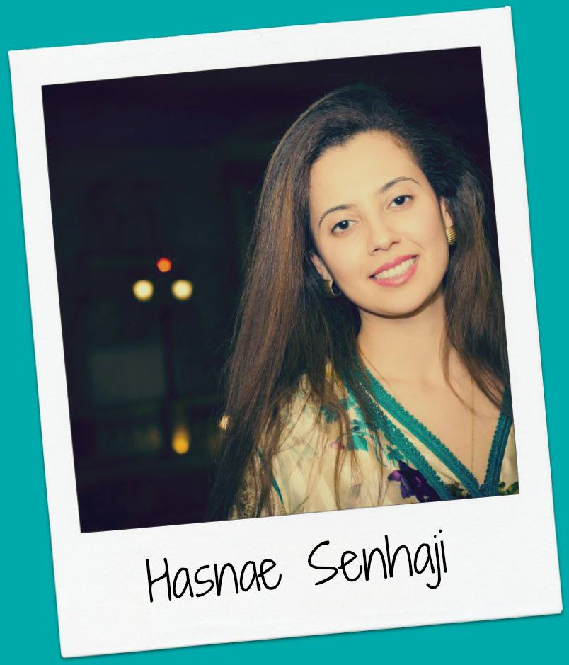 As a long-term volunteer, Hasnae is always looking for more ways to get involved! She is coordinating all our activities in Morrocco and will lead us the the first ever g4g Day there. She is based in Brussels and regularly volunteers to help at events and run projects!