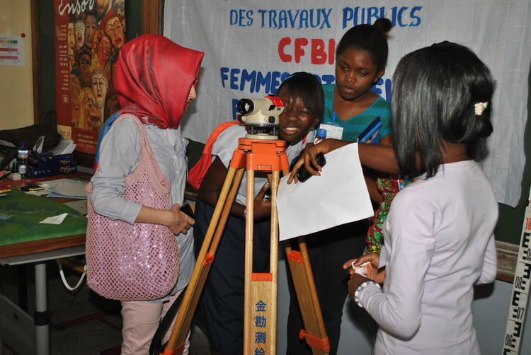 Kinshasa, DRC - March 2012