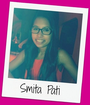 Smita is our first intern of 2014! The issues of women's equality and education are close to home for her both as a woman, someone of indian heritage, and as a graduating university student.