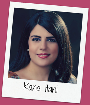 Rana Itani, one of our Project Coordinators for g4g Jordan, is an Industrial Engineer. Her passion for Science, Technology and Engineering is ever-growing and for more than six years now she has focused it in the field of Engineering Management. She is in love with Mathematics and Engineering, so much so that she is fond of creating graphs & analyses on Excel!