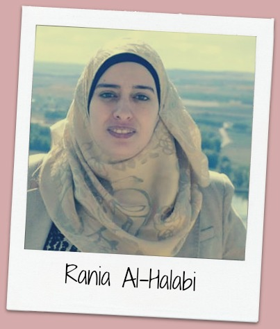 Rania Halabi is one of our Project Coordinators for g4g Jordan. She is a computer engineer and now a Senior engineer at Estarta-Cisco TAC. She loves being around young people, and enjoy volunteer work, especially discovering the strength in young people. She enjoys working in the networking field, considering network issues a puzzle needing to be solved.