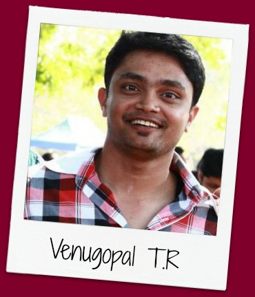 Venu is an open minded individual with both technical and management background, ever ready to help entrepreneurs and start-ups who are ready to take the leap forward. He is keen on volunteering and helping non-profit organizations and NGOs spread their cause!