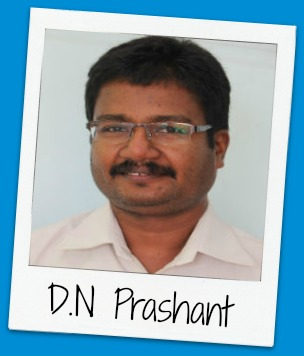 Prashant is currently managing both the CIBA centres in Goa and helping coordinate the first ever g4g event in GOA! He is a very down-to-earth, approachable person with vast experience in enterprise promotion, who is always eager to lend a helping hand.