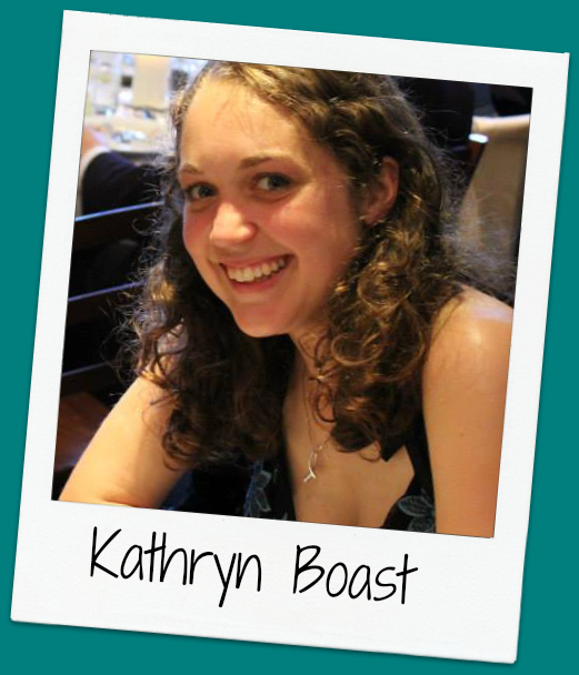 Kathryn is studying for a doctorate in particle physics. When she isn't helping to build an experiment that will search for Dark Matter, she loves telling anyone who will listen about physics!