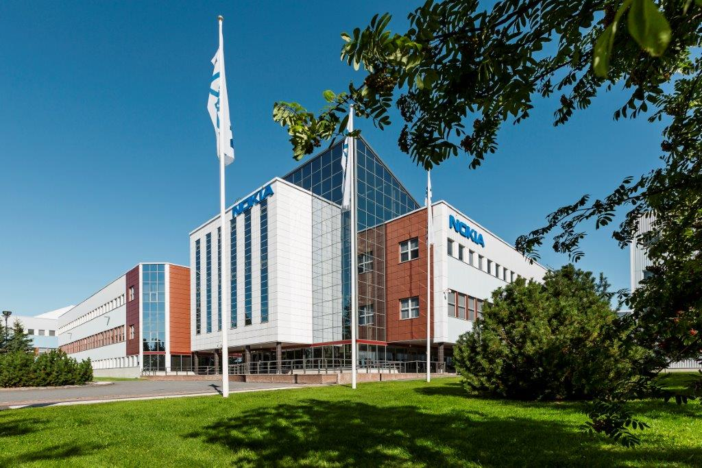 Take a peek at Nokia's innovative facilities in Oulu!
