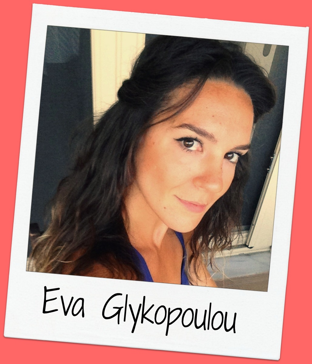 """Eva has been working in Public Relations for the last 13 years. She is a mother of two girls and believes that it is cool to let them know that """"anything is possible""""! She helped greatly in the first g4g event to take place in Athens and is now indespensible to the g4g greece team!"""