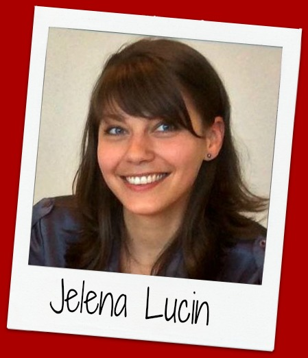 Jelena Lucin is our Project Manager & Science Advisor in Brussels HQ. From global communications & event coordinating, she manages various g4g internal projects, creates science workshops,  supervises our lovely young interns and ambassadors and loves to lead the DNA workshop across the globe! She loves all things science, but what really gets her going is studying the core of all living things... the molecules of life!   Get in contact with here here!