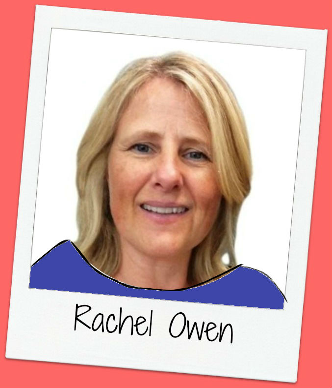 In her work life, Rachel Owen is passionate about communicating the cool science behind a multinational company and how this translates into getting more girls inspired by STEM subjects. In her private life, she is an expert in juggling (metaphorically speaking!) two 'lively' young kids, a cheese and gin habit and a penchant for bad karaoke … usually on her own.