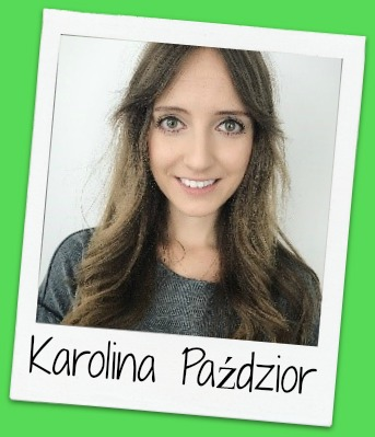 """Karolina has been working for Cisco since September 2017 as Project Manager in Digitization team. In spare time, Karolina is enjoying concerts and music festivals, reading crime books, attending spinning classes and travelling around the world (24 countries on the """"scratch map"""" so far)."""