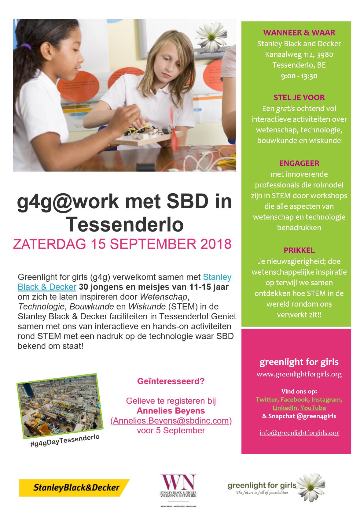 g4g@work met SBD_Tessenderlo_2018.jpg