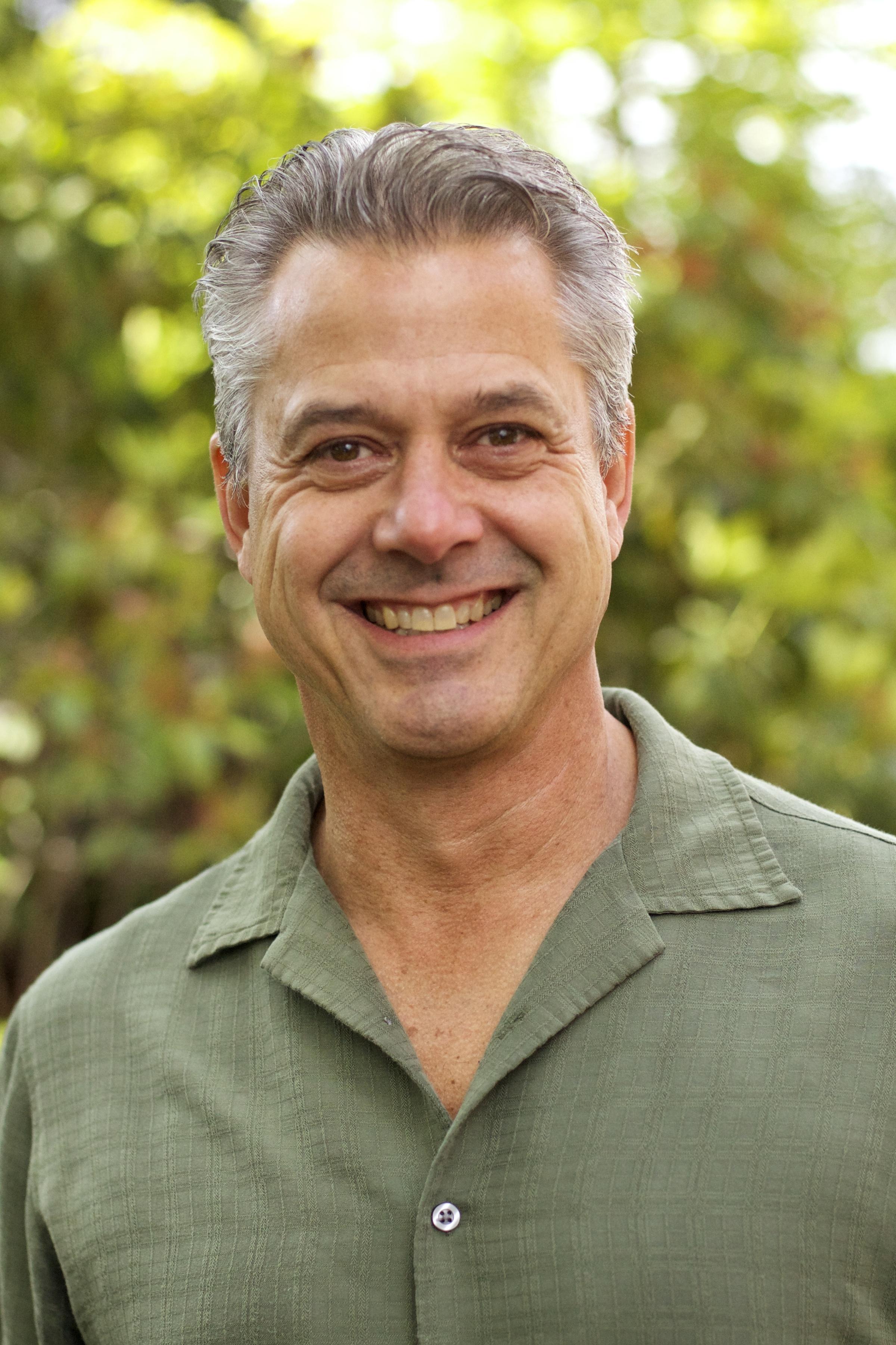 Jeff Roth, MA, LMHC