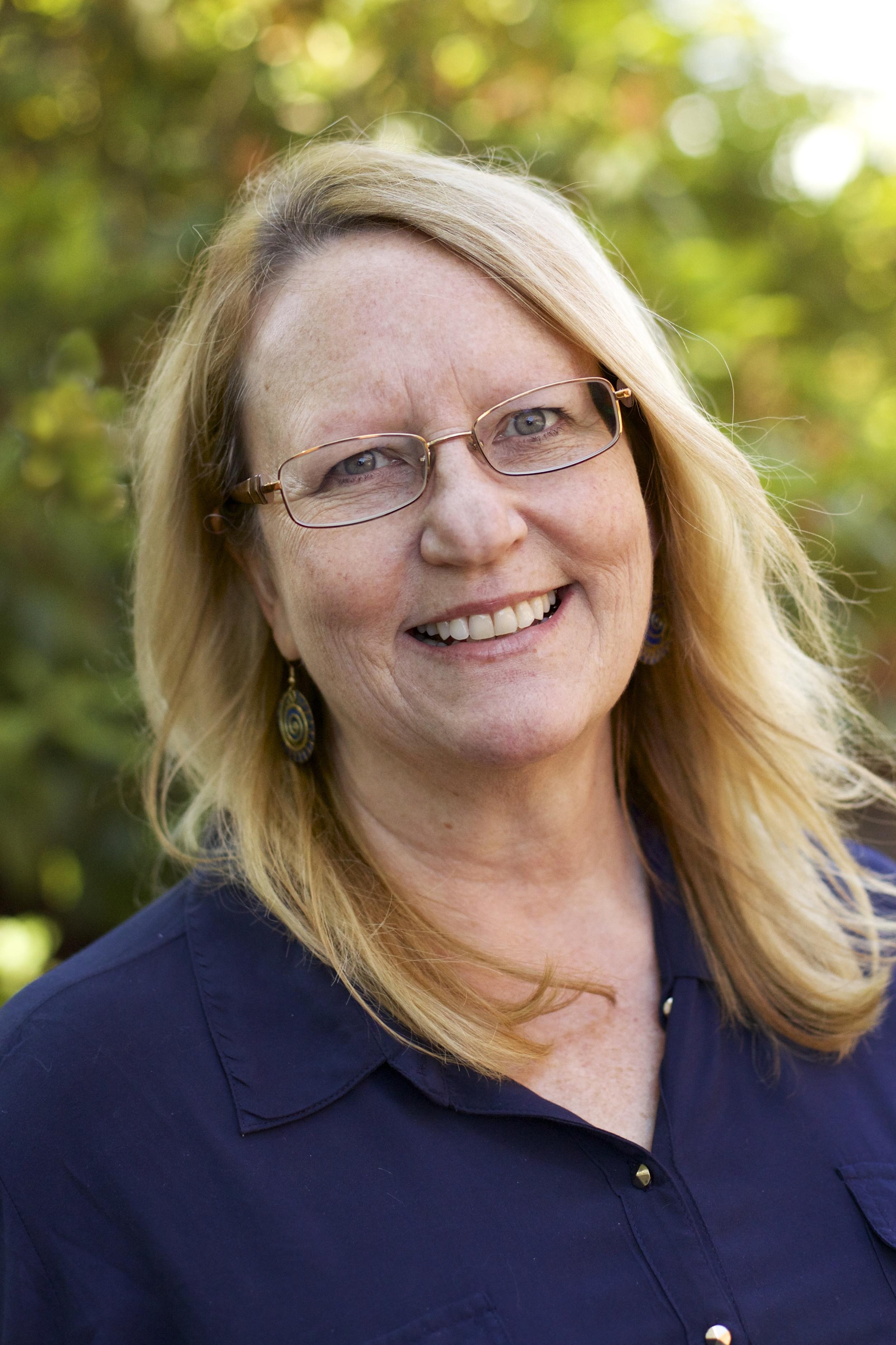 Linda Simmons, MS, LMFT