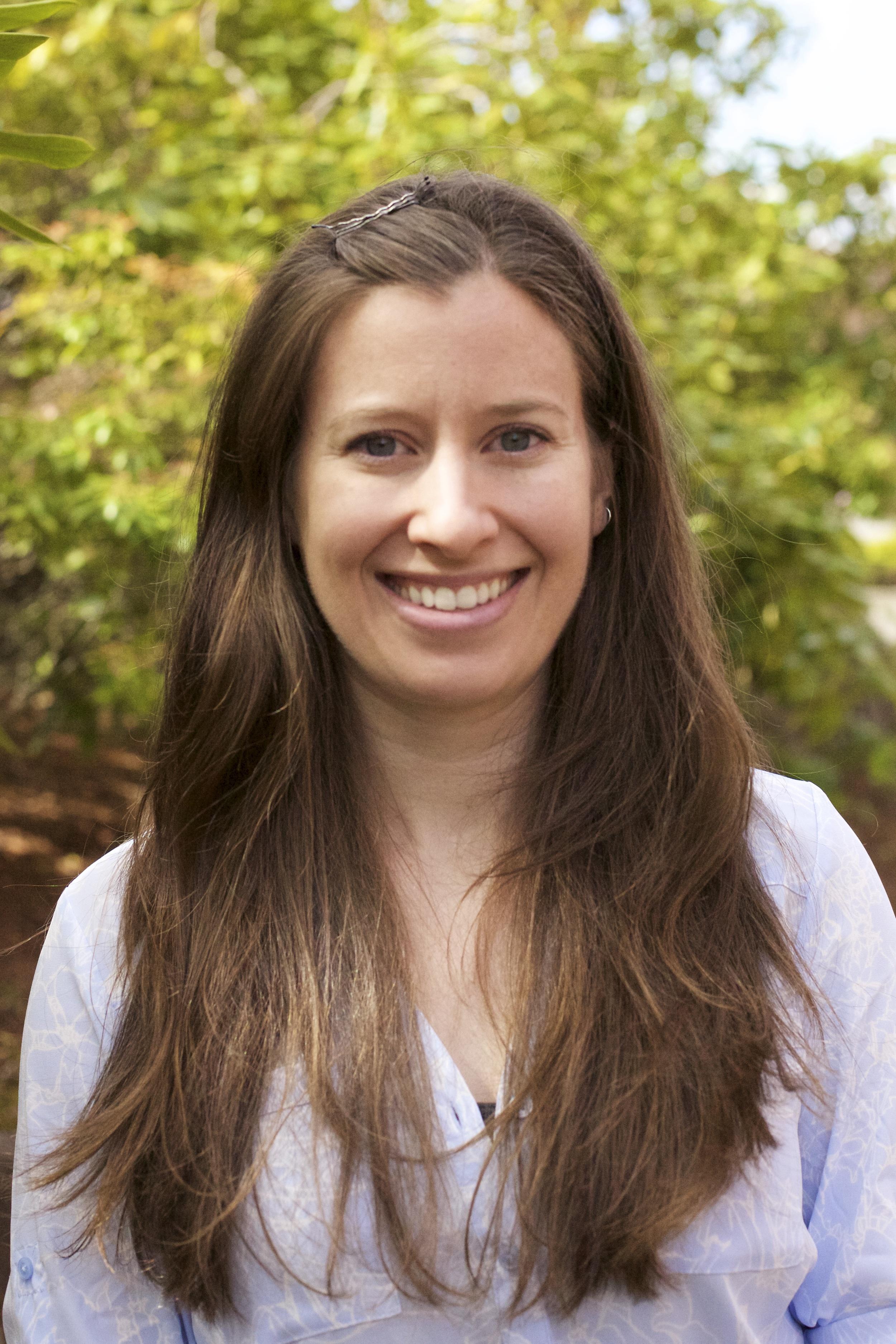 Claire Tilley, ARNP, PMHNP