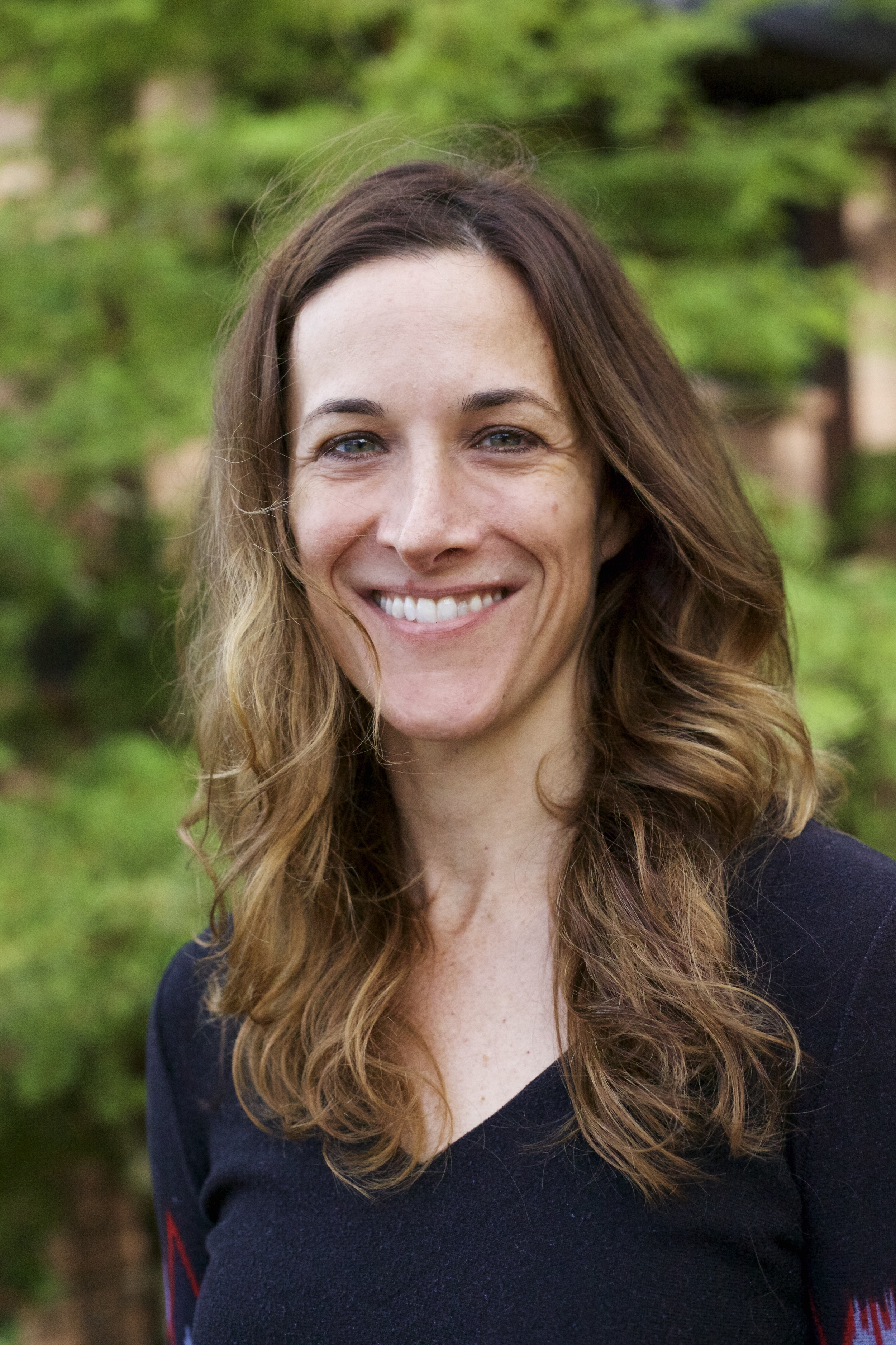 Amy Sponsler, MSW, LICSW