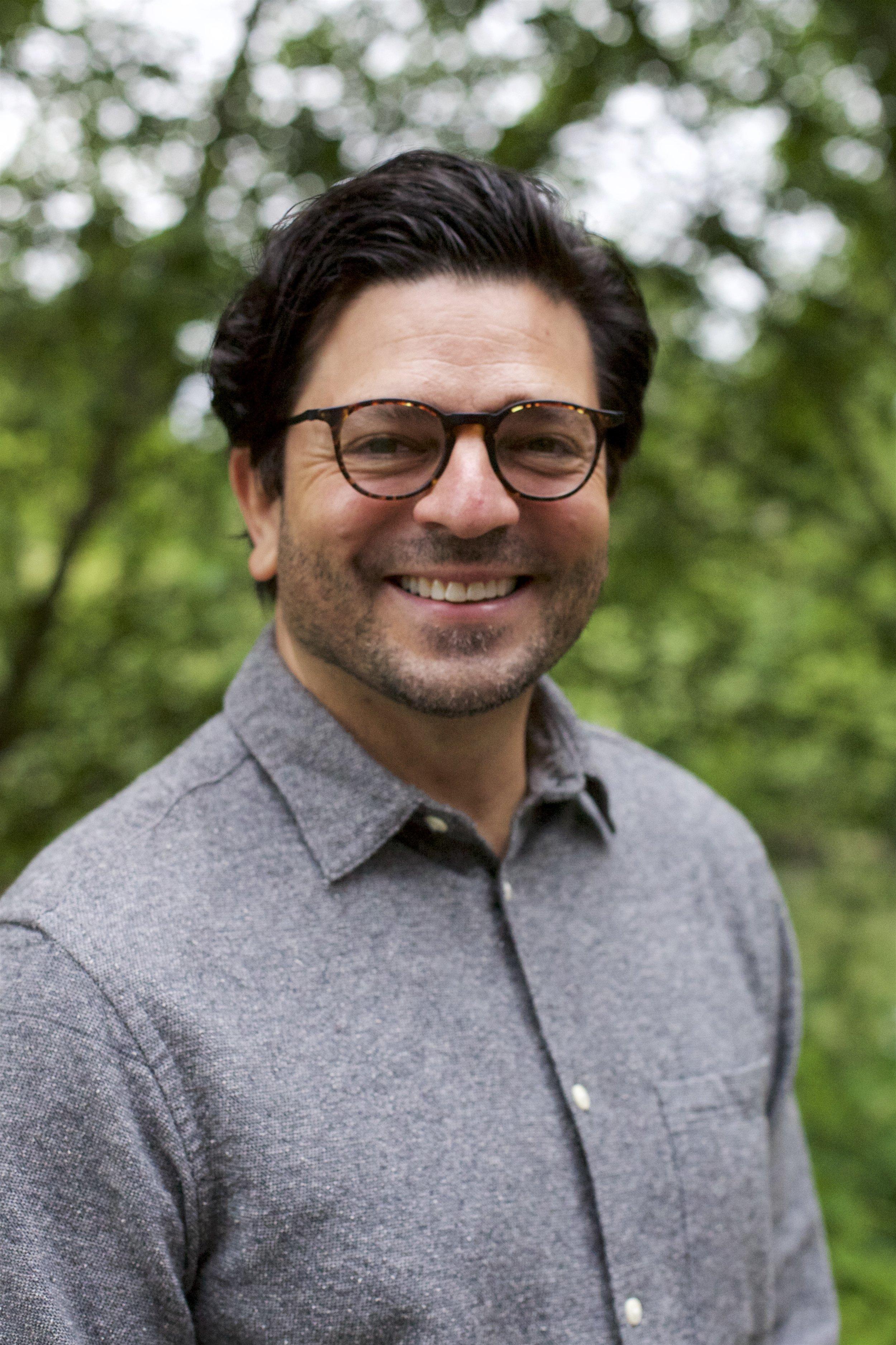 Jason Zontanos