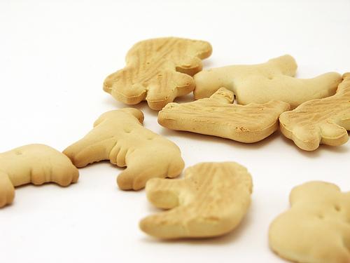 nimal Crackers