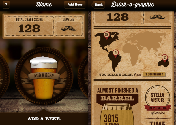 Craft Beer Goes Gaming