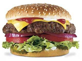 Top 10 Burgers Today!