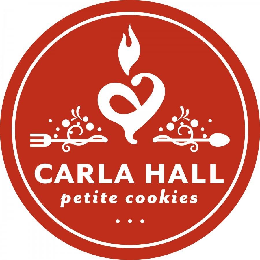Petite Cookies, BIG Flavor - Alchemy By Carla Hall