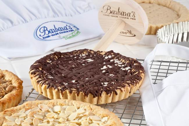 Traditional Family Cookie Pies