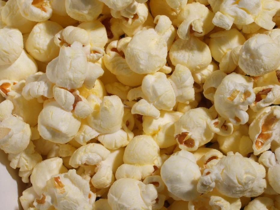 Popcorn... THE Summer Blockbuster