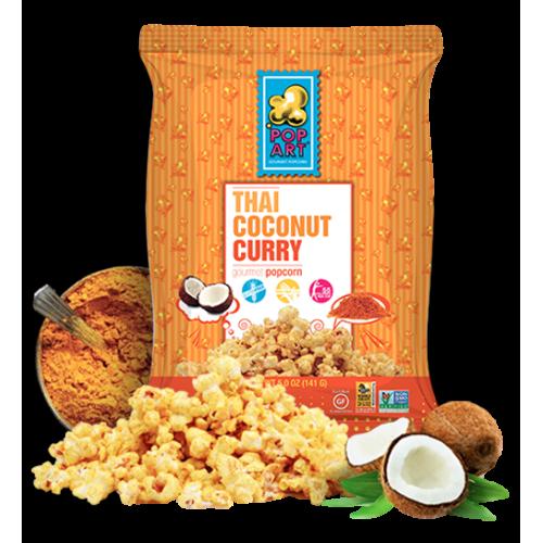 PopArt Popcorn