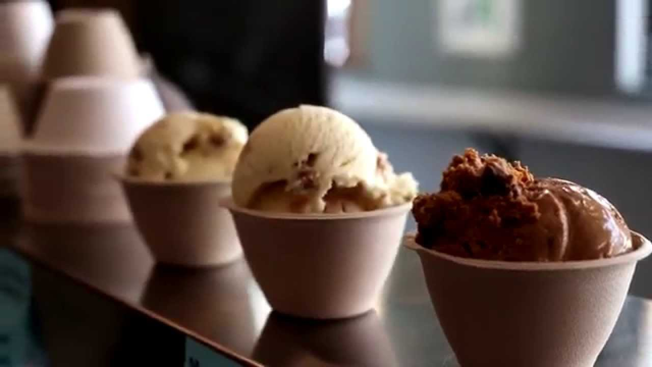 Ample Hills Creamery - Brooklyn Ice Cream hits the New York City Wine & Food Festival