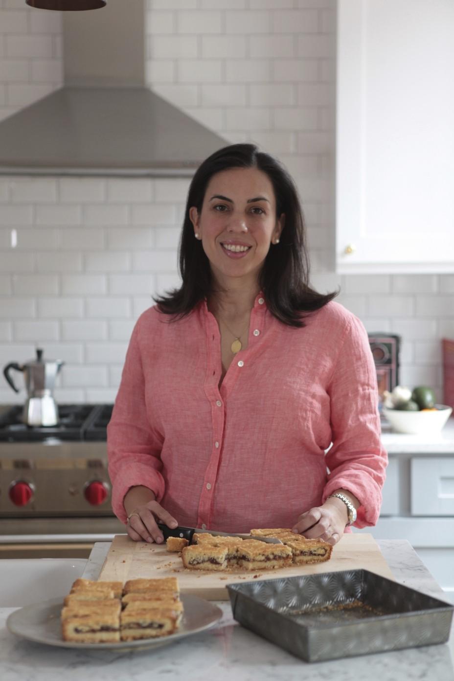 Author Ana Sofia Pelaez