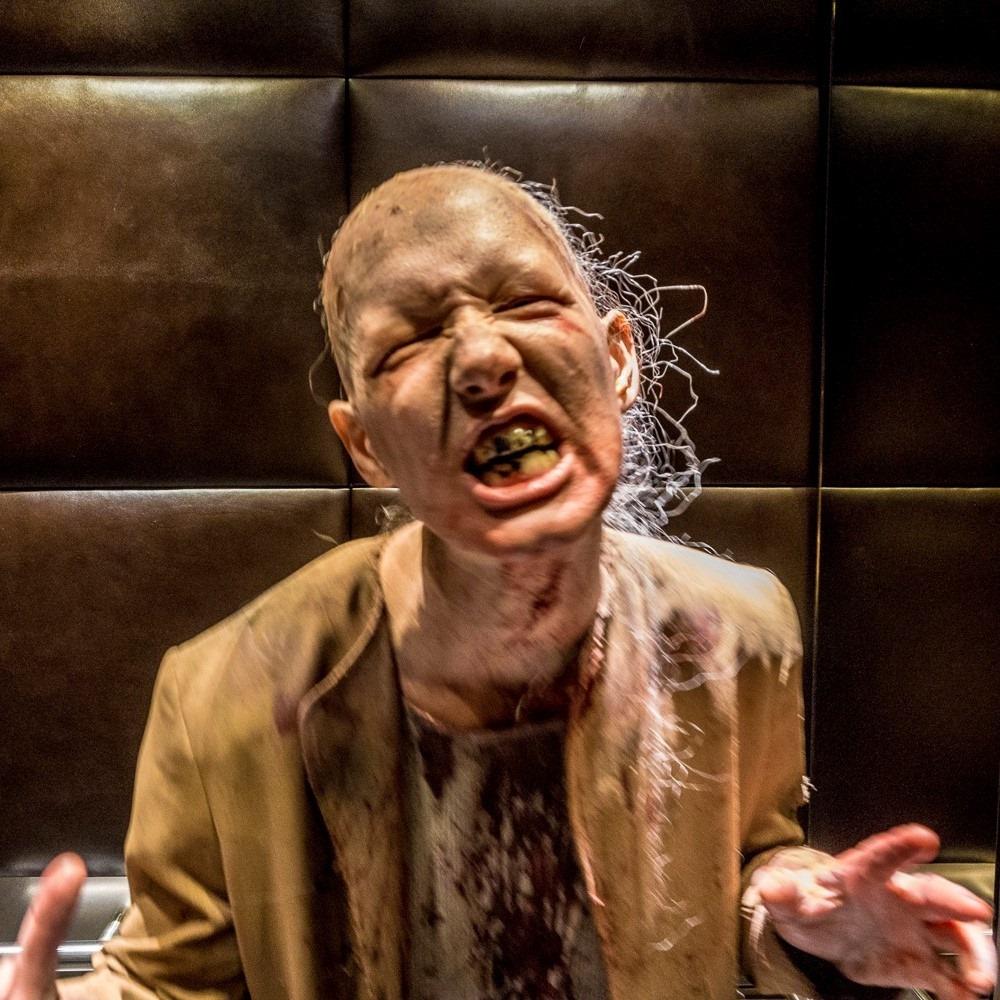 AMC Promo For Walking Dead Season 5