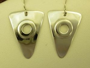 Moma Sculpture Earrings