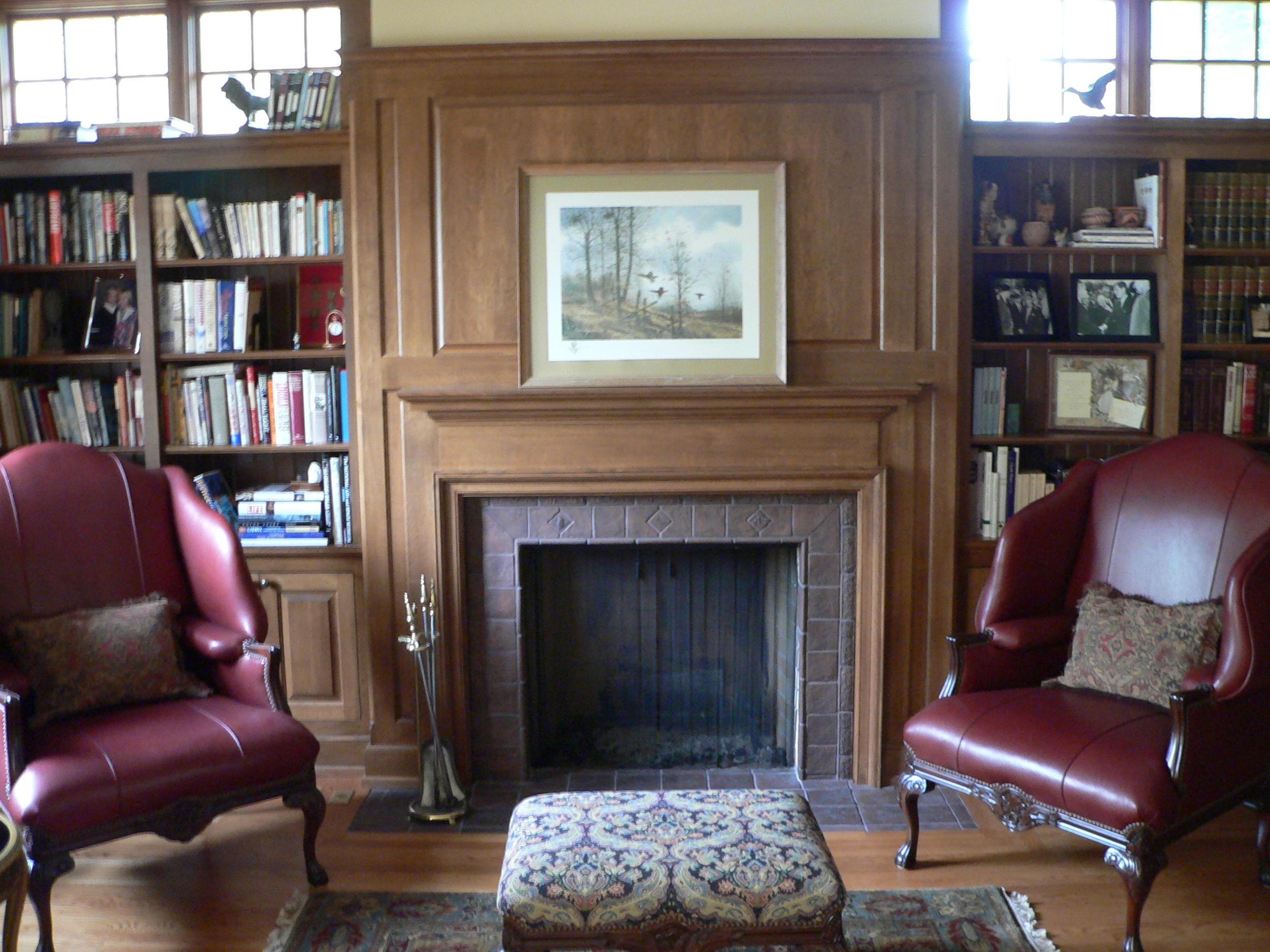 6 Chittenden Library.JPG