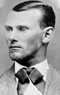 Jesse James Jr.