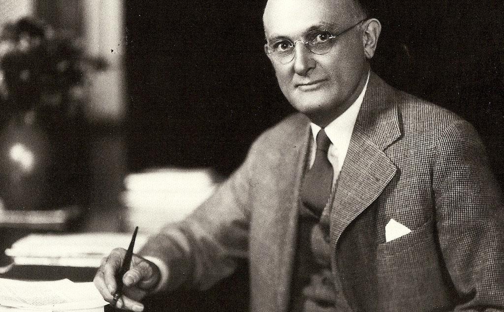William T. Kemper Sr.