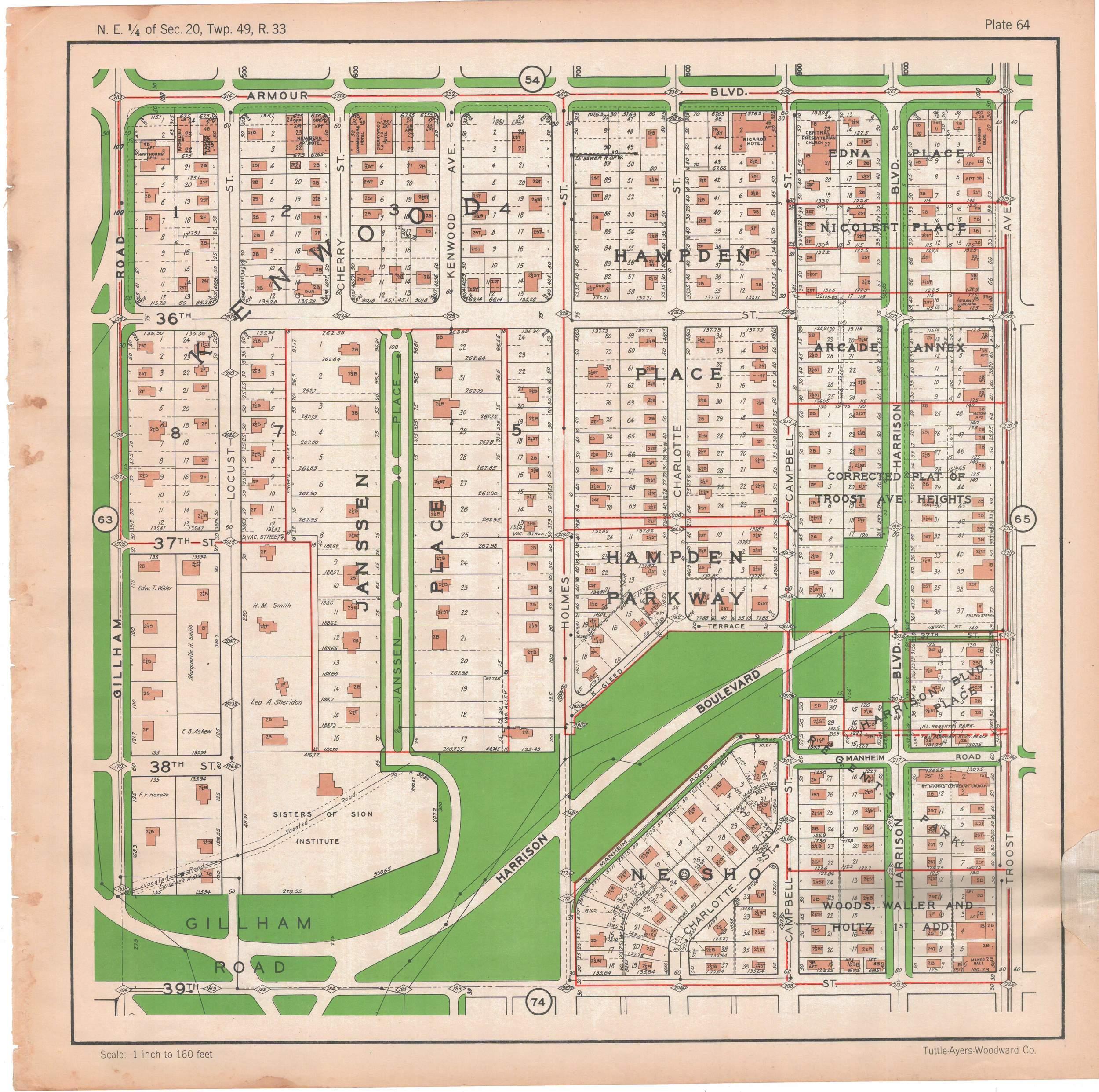 1925 TUTTLE_AYERS_Plate 64.JPG