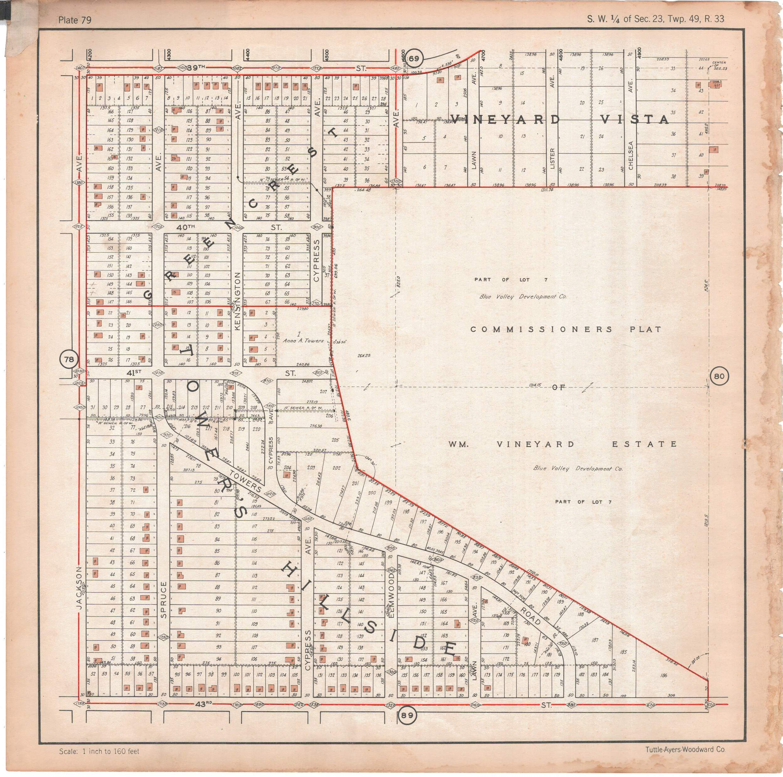 1925 TUTTLE_AYERS_Plate 79.JPG