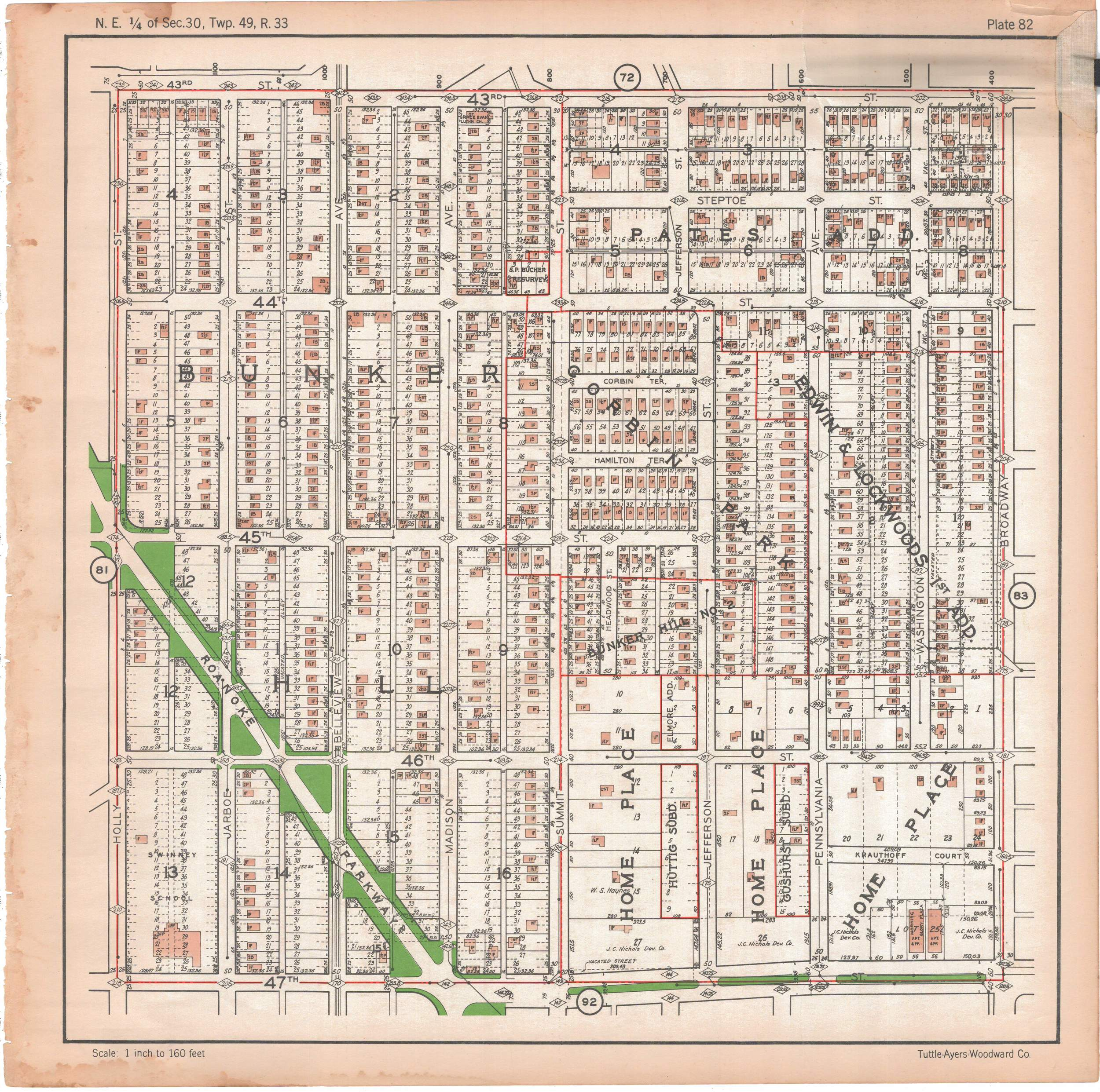 1925 TUTTLE_AYERS_Plate 82.JPG