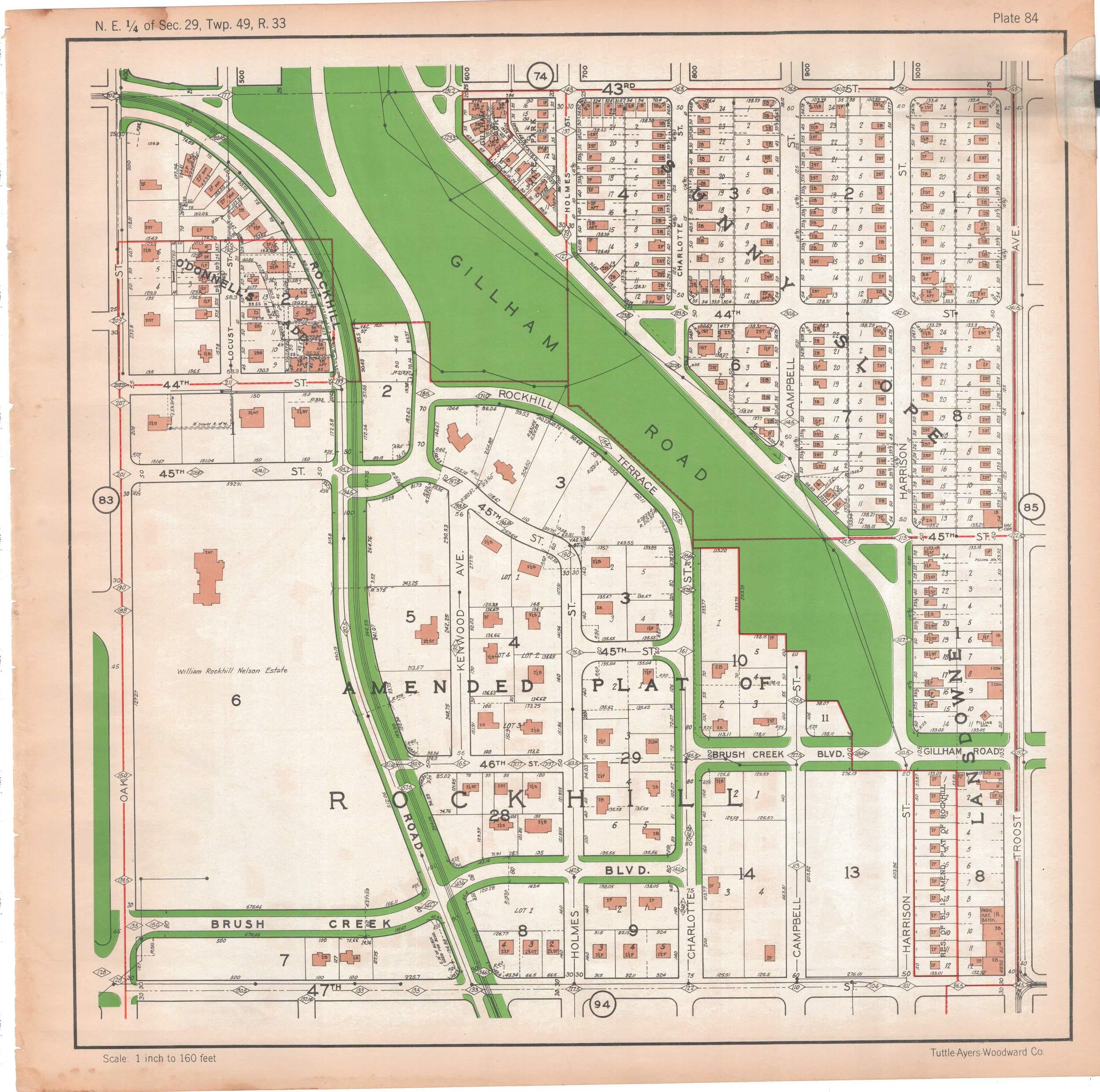 1925 TUTTLE_AYERS_Plate 84.JPG