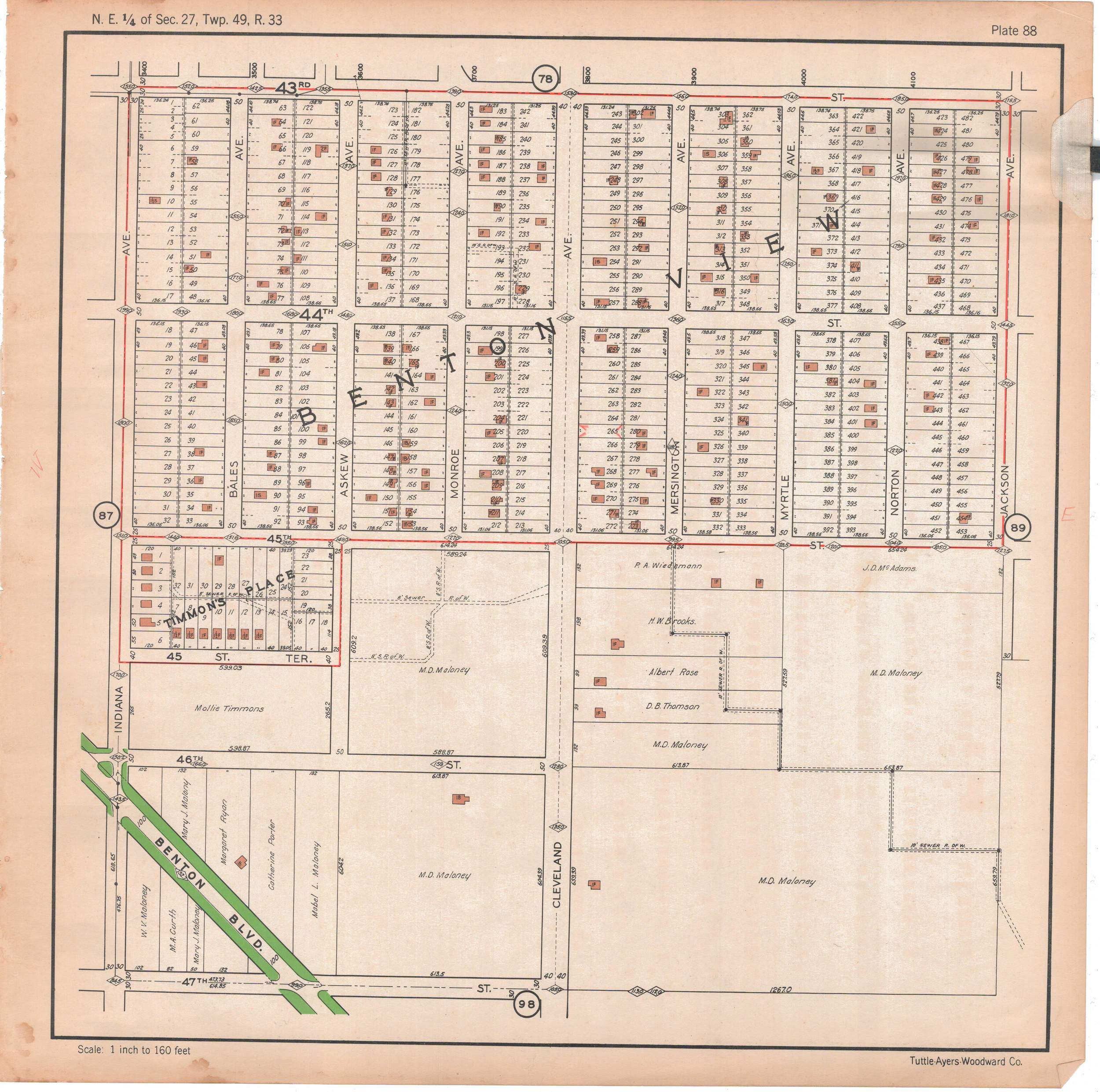 1925 TUTTLE_AYERS_Plate 88.JPG
