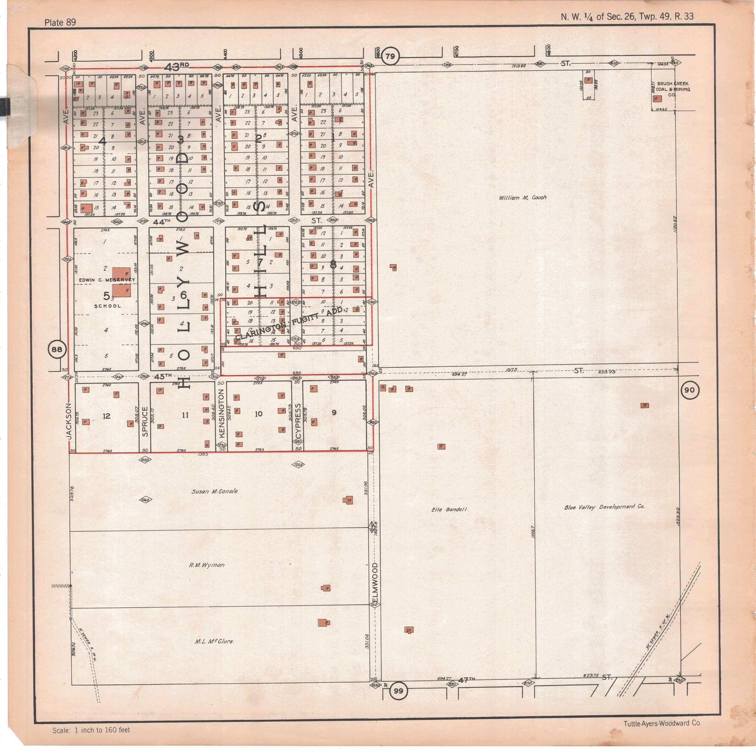 1925 TUTTLE_AYERS_Plate 89.JPG